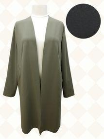 036b8cf2b9118 コート・ジャケット|大きいサイズのレディース服通販サイト YELE robin